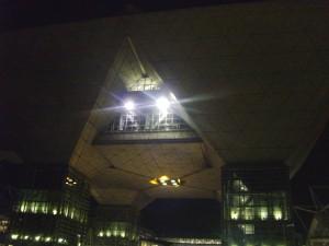 Big Sight at Night