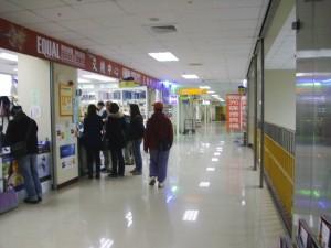 Repair shops