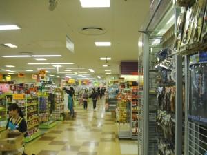 Daiso 100yen Store