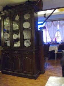 Inside Cafe Cosic 2