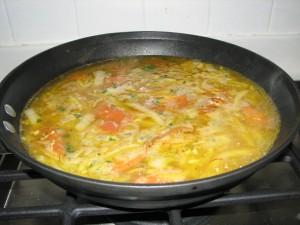 Paella phase 2