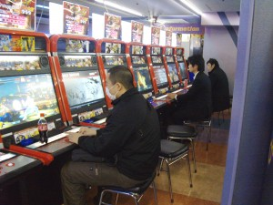 SF4 machines