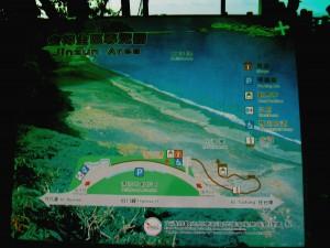 Jinzun Map