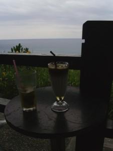 Hilltop Seaside Cafe