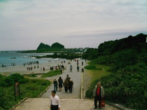 Sanxiantai