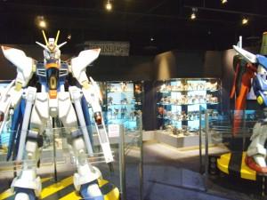 Gundam Base Taipei