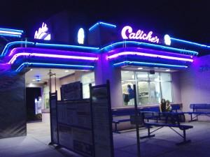 Caliche's