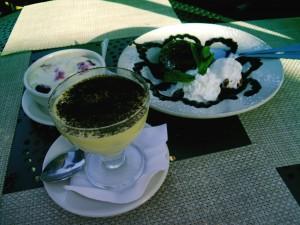 Pomodoro Desserts