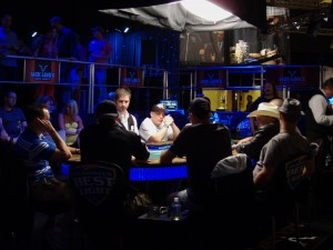 WSOP Main Table