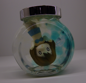 Yui in a bottle